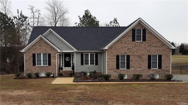 0tbd W River Road, Aylett, VA 23009 (#1903194) :: Abbitt Realty Co.