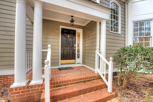 3804 Wellesley Terrace Circle, Henrico, VA 23233 (MLS #1903317) :: Small & Associates