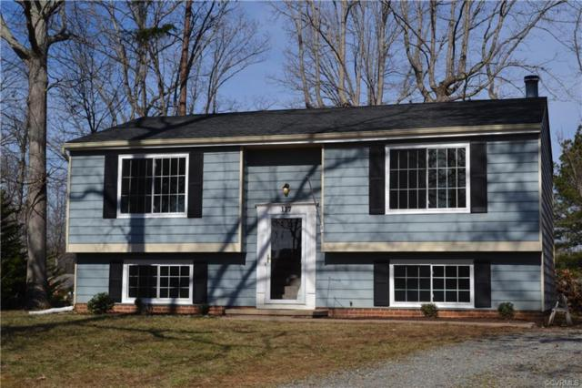 117 Moorwood Ridge Drive, Chesterfield, VA 23236 (#1903339) :: Abbitt Realty Co.