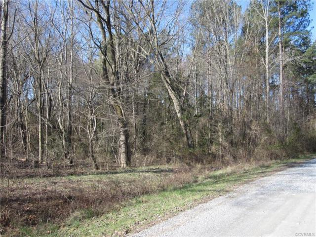 15 Mill Branch Way, Bumpass, VA 23024 (#1903415) :: Abbitt Realty Co.