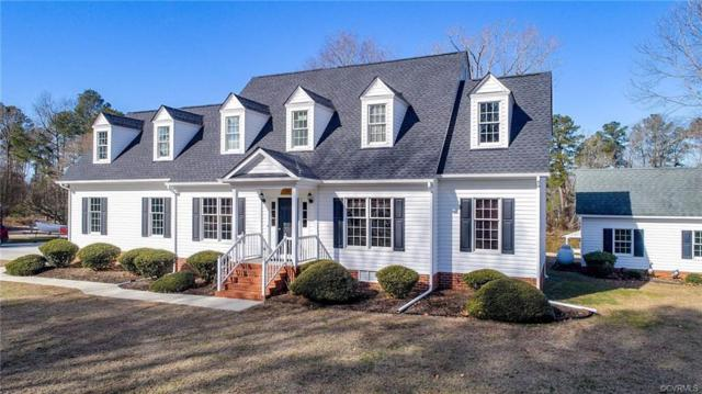 2728 River Run Road, Prince George, VA 23875 (#1903419) :: Abbitt Realty Co.