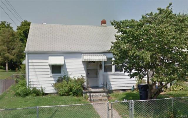 104 Seaboard, Petersburg, VA 23803 (MLS #1903425) :: Small & Associates