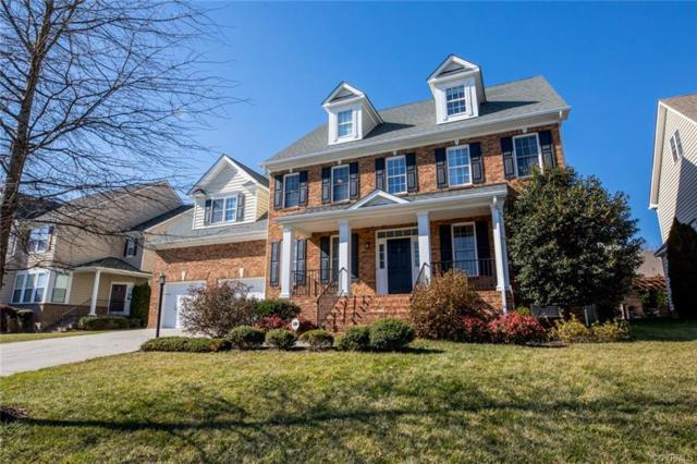9621 Leighfield Way, Mechanicsville, VA 23116 (MLS #1903436) :: HergGroup Richmond-Metro