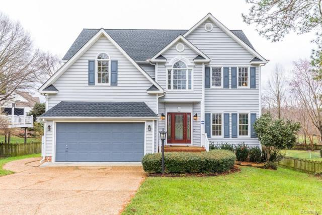12903 Troon Bay Drive, Midlothian, VA 23114 (MLS #1903459) :: Small & Associates