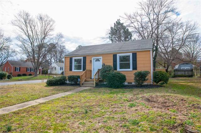 6401 Fitzhugh Avenue, Richmond, VA 23226 (#1903478) :: 757 Realty & 804 Homes