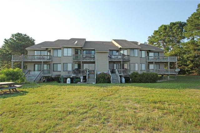 125 Beach Cove Drive, White Stone, VA 22578 (#1903518) :: Abbitt Realty Co.