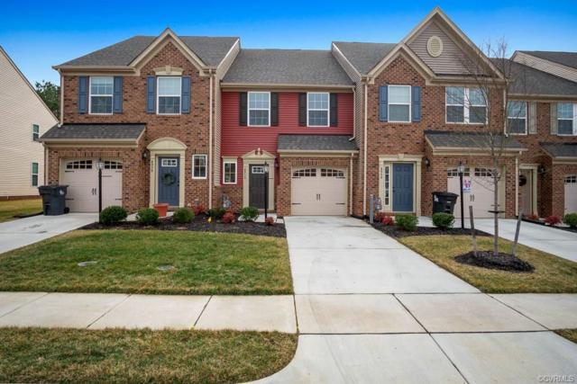8956 Ringview Drive, Mechanicsville, VA 23116 (MLS #1903526) :: Small & Associates