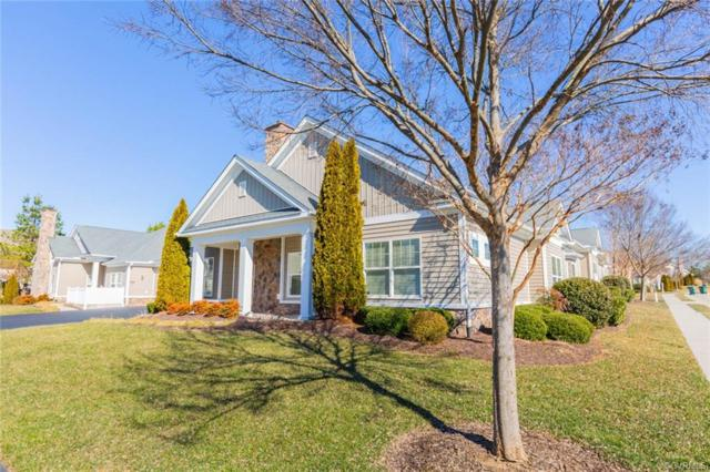 11000 Lantern Way, North Chesterfield, VA 23236 (MLS #1903538) :: The RVA Group Realty