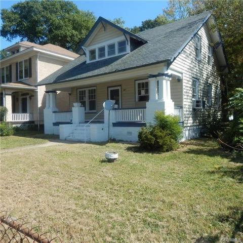 3121 Lamb Avenue, Richmond, VA 23222 (MLS #1903559) :: The RVA Group Realty