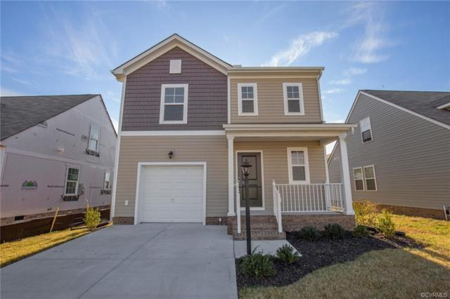 2856 Elkridge Circle, Richmond, VA 23223 (#1903590) :: Abbitt Realty Co.