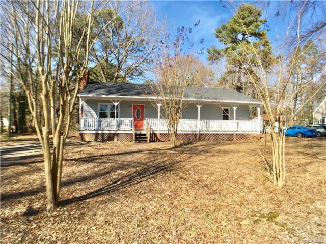 1376 Burning Tree Road, Henrico, VA 23231 (MLS #1903606) :: RE/MAX Action Real Estate