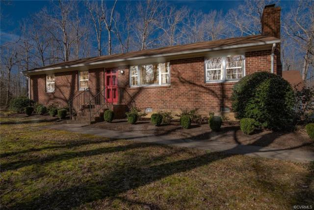 7150 Fire Lane, Hanover, VA 23116 (MLS #1903665) :: The RVA Group Realty