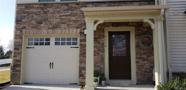 4114 New Hermitage Drive, Henrico, VA 23228 (MLS #1903679) :: HergGroup Richmond-Metro