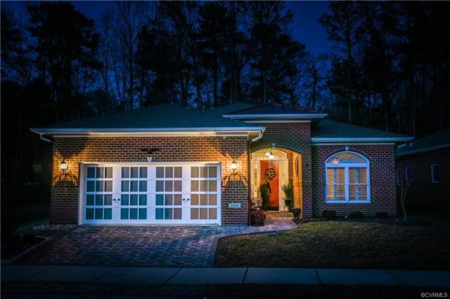 3466 Rock Creek Villa Drive, New Kent, VA 23141 (MLS #1903731) :: RE/MAX Action Real Estate