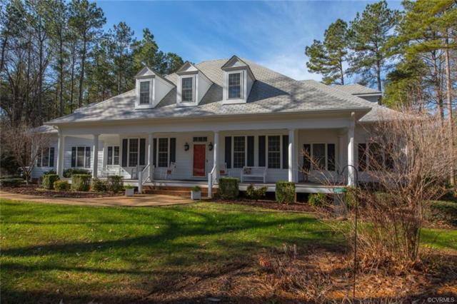 3089 Braehead Road, Powhatan, VA 23139 (MLS #1903749) :: HergGroup Richmond-Metro