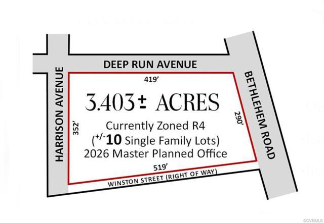 7125 Bethlehem Road, Richmond, VA 23228 (#1903776) :: 757 Realty & 804 Homes