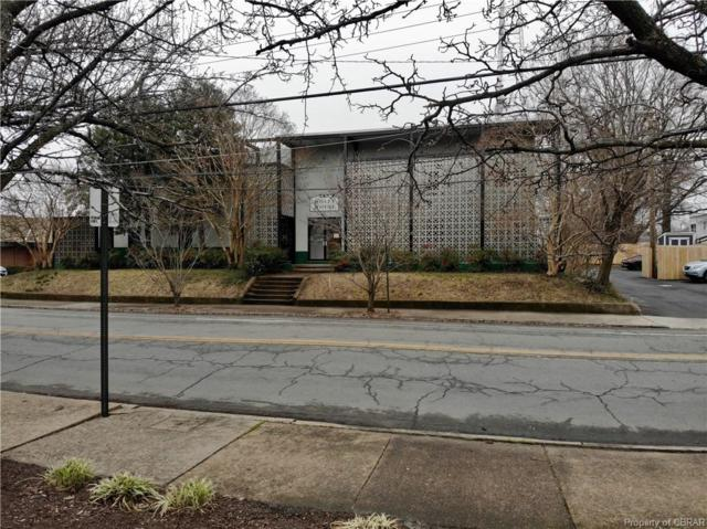 1111 N Thompson Street, Richmond, VA 23230 (MLS #1903783) :: EXIT First Realty