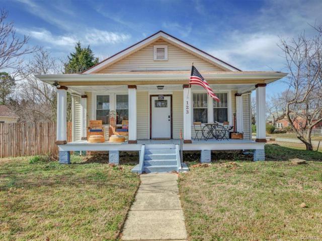 123 Byrd Street, Hopewell, VA 23860 (#1903798) :: 757 Realty & 804 Homes