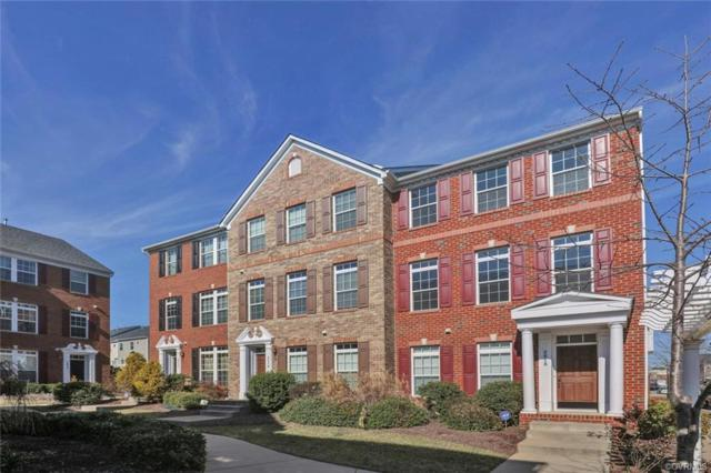 3816 Pumpkin Seed Lane #3816, Glen Allen, VA 23060 (MLS #1903853) :: HergGroup Richmond-Metro