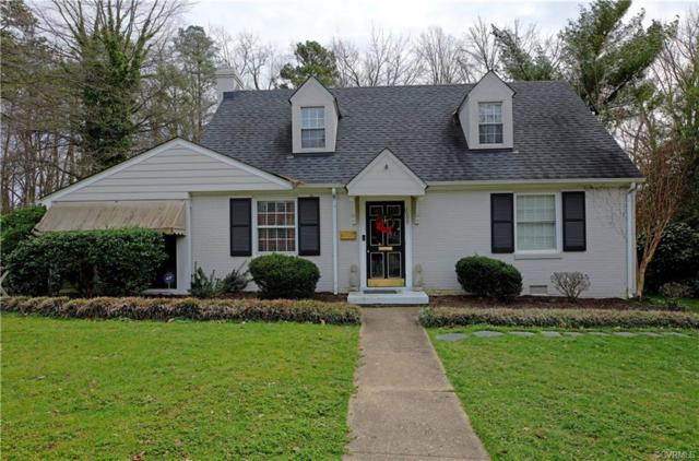 1009 Ridge Top Road, Richmond, VA 23229 (#1903856) :: 757 Realty & 804 Homes