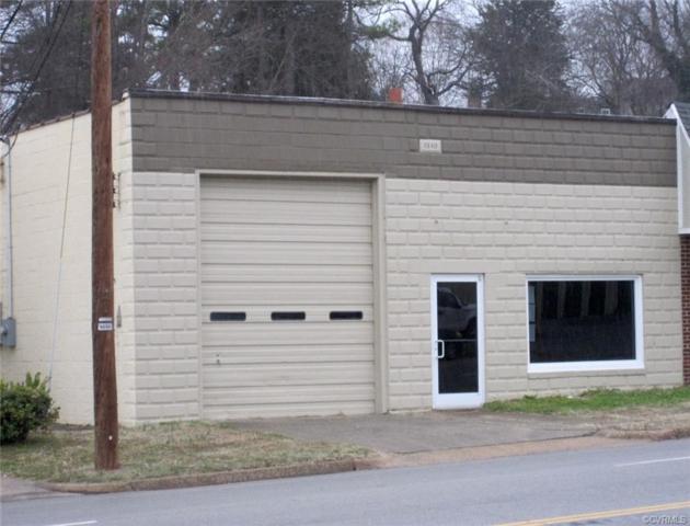 406 E 3rd Street, Farmville, VA 23922 (MLS #1903872) :: EXIT First Realty