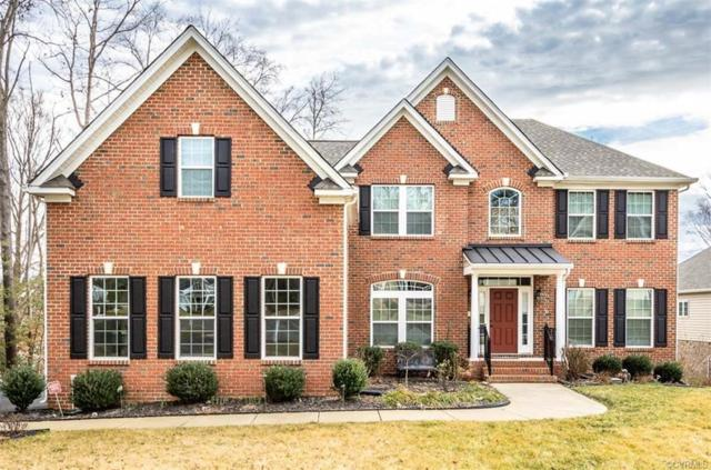 10016 Meadow Pond Drive, Hanover, VA 23116 (MLS #1903880) :: RE/MAX Action Real Estate