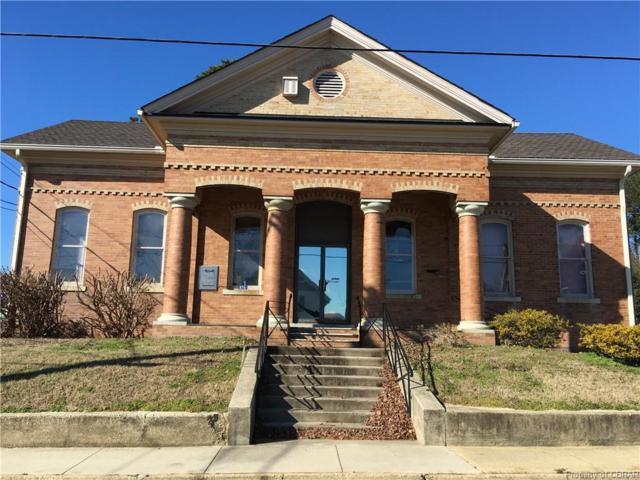 0 Main Street, Reedville, VA 22539 (MLS #1903901) :: EXIT First Realty