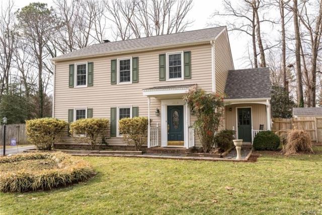 1808 Red Queen Court, Chesterfield, VA 23235 (#1903964) :: 757 Realty & 804 Homes