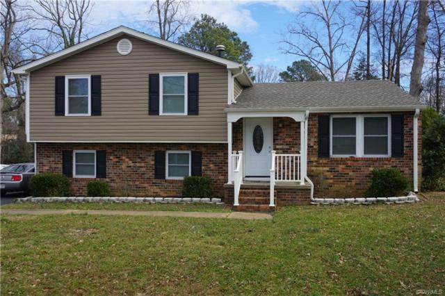 6725 Brookshire Drive, Ampthill, VA 23234 (MLS #1903992) :: HergGroup Richmond-Metro