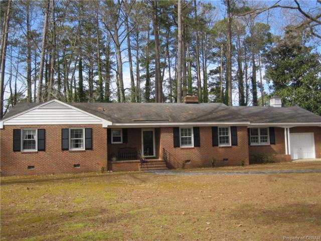 280 Cypress Avenue, West Point, VA 23181 (MLS #1904018) :: Chantel Ray Real Estate