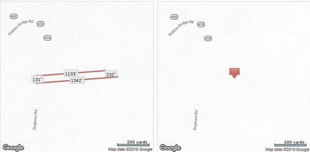 2633 Dogtown Road, Goochland, VA 23063 (MLS #1904028) :: HergGroup Richmond-Metro