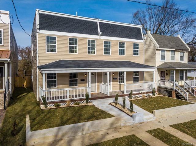 1120 N 33rd Street, Richmond, VA 23223 (MLS #1904029) :: Small & Associates