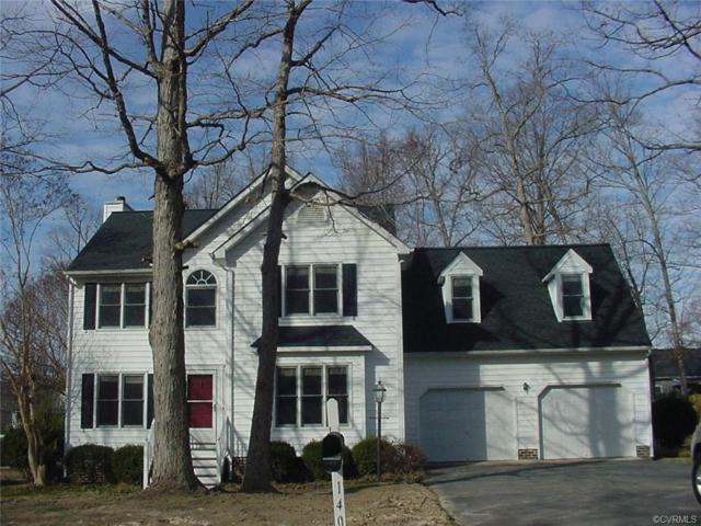 1400 Pritchard Terrace, North Chesterfield, VA 23235 (MLS #1904038) :: HergGroup Richmond-Metro