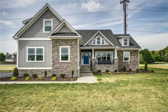 13971 Hungryjack Court, Ashland, VA 23005 (#1904050) :: 757 Realty & 804 Homes