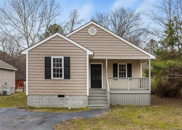 3602 Dupuy Road, South Chesterfield, VA 23803 (MLS #1904081) :: HergGroup Richmond-Metro