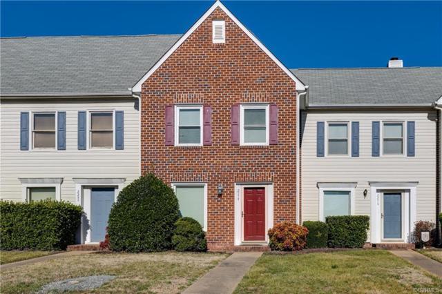 2278 High Bush Circle, Henrico, VA 23060 (#1904087) :: 757 Realty & 804 Homes