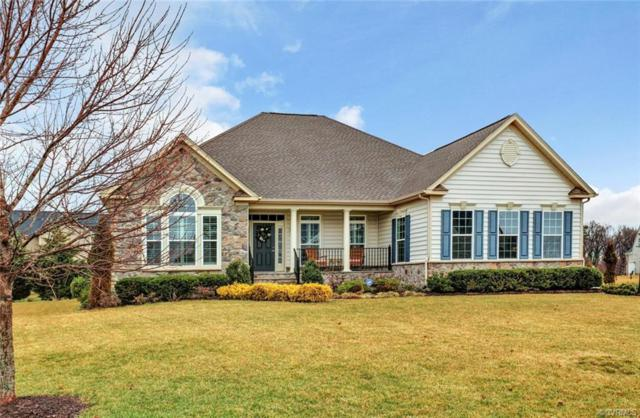 12260 Declaration Avenue, Chester, VA 23836 (#1904095) :: 757 Realty & 804 Homes