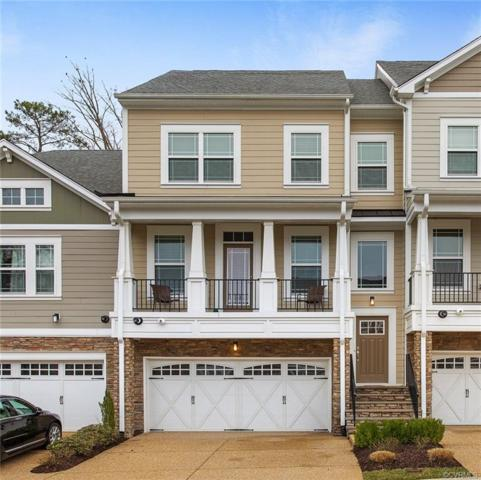 5435 Hickory Ann Drive, Glen Allen, VA 23059 (MLS #1904109) :: EXIT First Realty