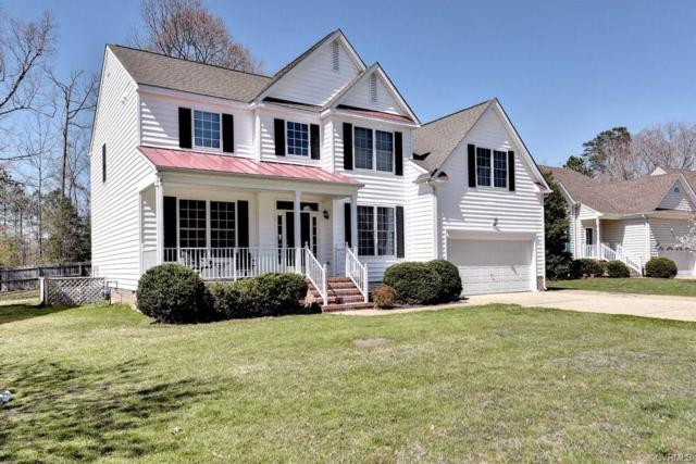 3255 Westover Ridge, Williamsburg, VA 23188 (#1904118) :: Abbitt Realty Co.
