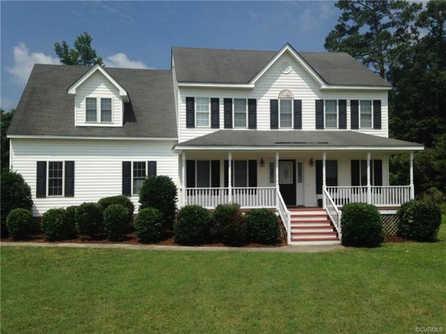 7213 Brandon Lane, Prince George, VA 23875 (#1904125) :: 757 Realty & 804 Homes