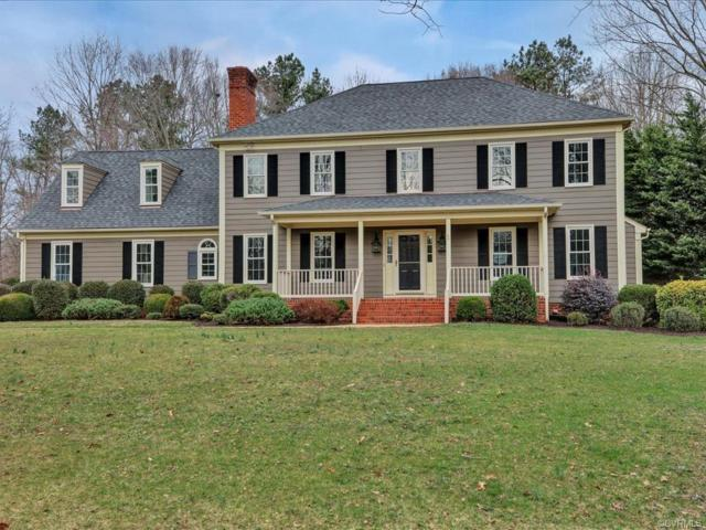 13908 Beechwood Point Circle, Midlothian, VA 23112 (#1904142) :: 757 Realty & 804 Homes