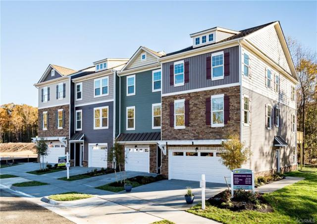 0000 Haydon Place #901, Midlothian, VA 23113 (MLS #1904165) :: Small & Associates