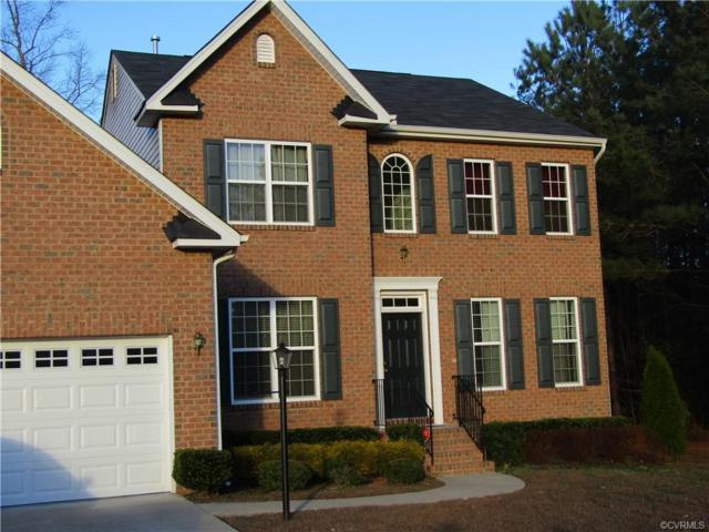 825 Gustavo Lane, Petersburg, VA 23805 (#1904192) :: Abbitt Realty Co.