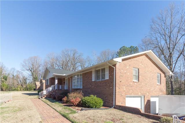 1 Saddleback Lane, Petersburg, VA 23805 (MLS #1904199) :: Small & Associates