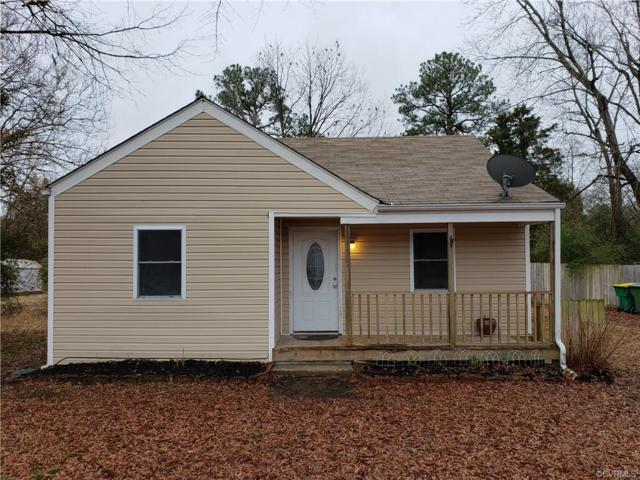 3002 River Road, Hopewell, VA 23860 (#1904200) :: 757 Realty & 804 Homes