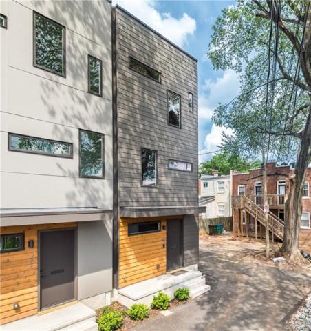200 Robinson Square Alley, Richmond, VA 23220 (MLS #1904215) :: Chantel Ray Real Estate