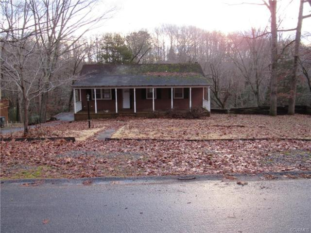 4510 Sherman Road, North Chesterfield, VA 23234 (MLS #1904222) :: The RVA Group Realty
