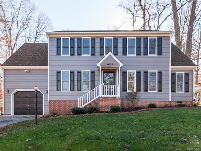 4605 Exton Lane, Chester, VA 23831 (#1904241) :: 757 Realty & 804 Homes