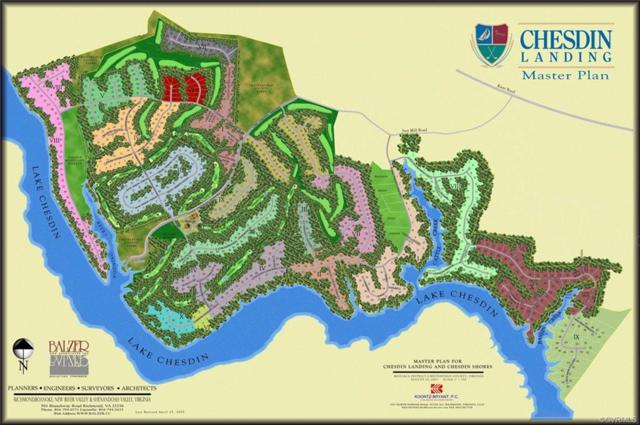 12437 Chesdin Landing Drive, Chesterfield, VA 23838 (#1904246) :: Abbitt Realty Co.