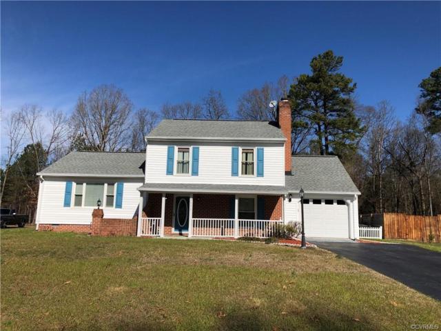 3854 Harrow Drive, Chester, VA 23831 (#1904311) :: 757 Realty & 804 Homes